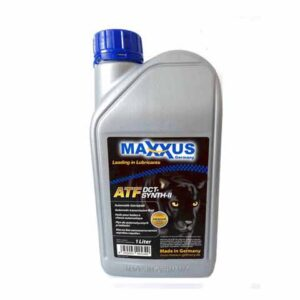 Купить MAXXUS ATF-DCT SYNTH-II - 1л. (код ATF-DCT-SYNTH-II-001)